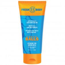 Fresh Balls The Solution For Men - 3 oz