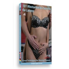 101 Masturbation Secrets For Lovers -Dvd