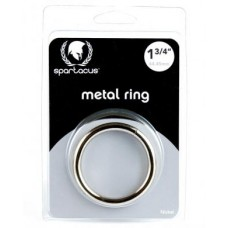 1.75in nickel cock ring