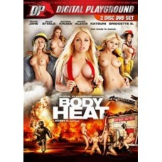 Body Heat -Dvd