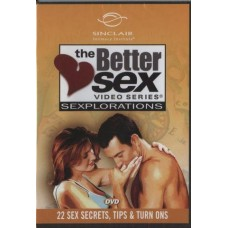 22 Sex Secrets, Tips and Turn Ons -Dvd