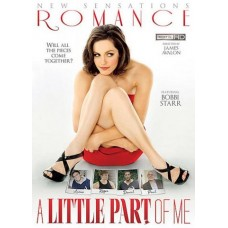 A Little Part Of Me -Dvd